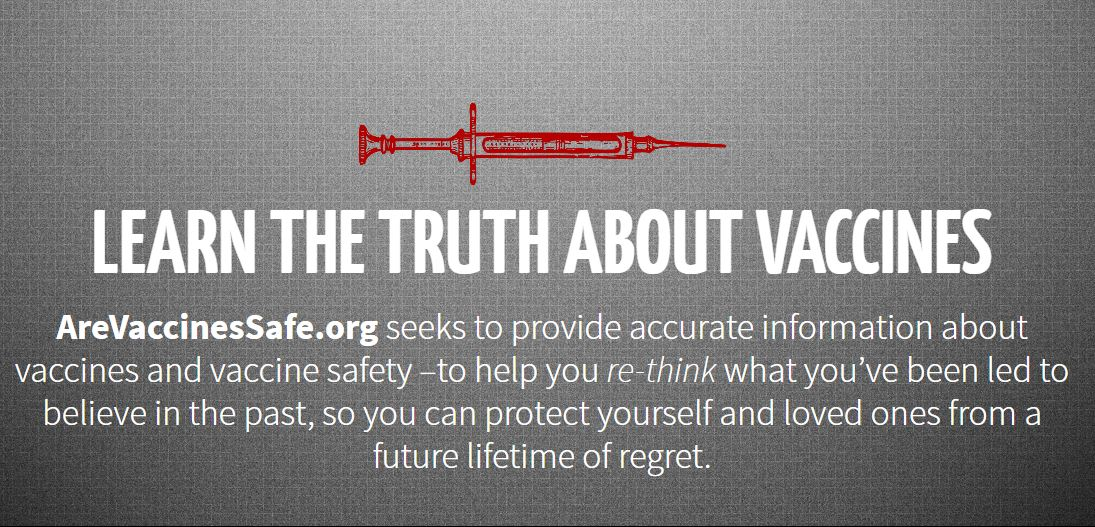 truth about vaccines - 1095×527